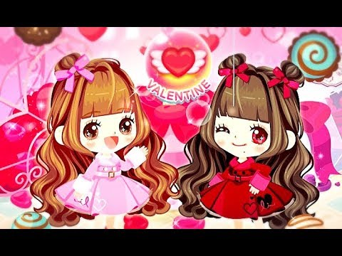 LINE Play -#Valentine2019 CHOCOLATE GUIDE