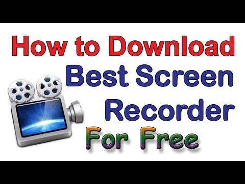 HOW TO DOWNLOAD BEST SCREEN RECORDER (FULL VERSION)