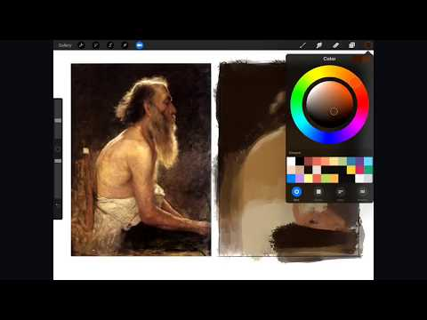 iPad Livestream Test - Master Copy