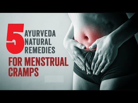 How to Reduce Menstrual Pain Instantly.
