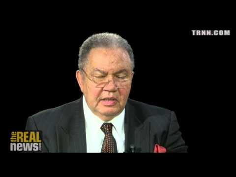 Civil Rights Lawyer: Police & Politicians Hide Evidence in Brutality Cases