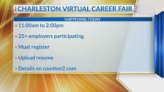 Charleston virtual career fair