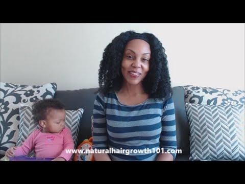 Dealing with dry baby scalp, balancing motherhood & business.