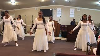 True Believers Praise Dance To Your Spirit By Tasha Cobbs