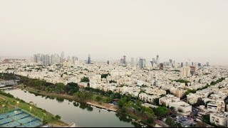 Overcoming water scarcity - Learning from Israel