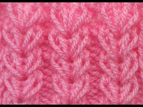Knitting Pattern * WHEAT *