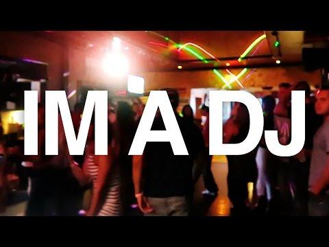 Getting Ready to DJ a Nightclub | Club Gig Vlog
