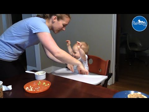 Parents' Guide to Baby Sign Language