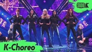 [K-Choreo 8K] AOA 직캠 '날 보러 와요' (AOA Choreography) l @MusicBank 191206