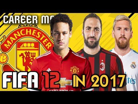 OMG!!! FIFA 12 in 2017!!!