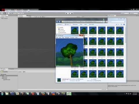 GIF Decoder for Unity