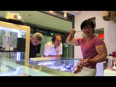 Buying Jewellery & Rolex Watch  in Singapore. 96373733 Koh. Far East Plaza #04-121B Singapore 228213