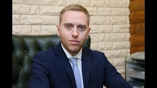 Директором департамента госзаказа ЯНАО стал участник конкурса «Лидеры России»
