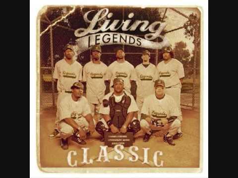 Living Legends - Good Fun