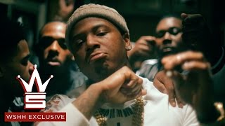"""Moneybagg Yo """"Mode"""" (WSHH Exclusive - Official Music Video)"""