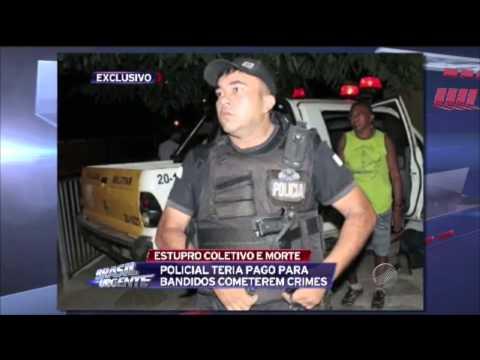 Xxx Mp4 CASO CASTELO DO PI Policial Militar Investigado De Participar De Estupro Coletivo é Ouvido Pelo MP 3gp Sex