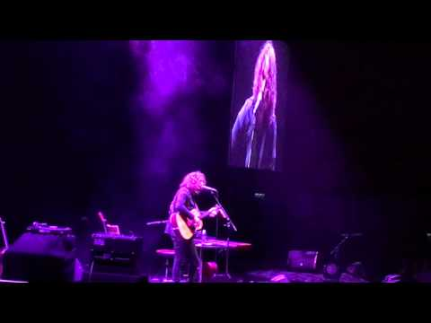 Chris Cornell - Call Me a Dog + Wooden Jesus,  Live in Tel Aviv, 6.5.2016