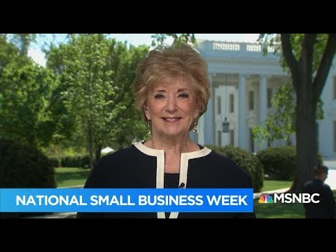 Celebrating National Small Business Week by OPEN Forum