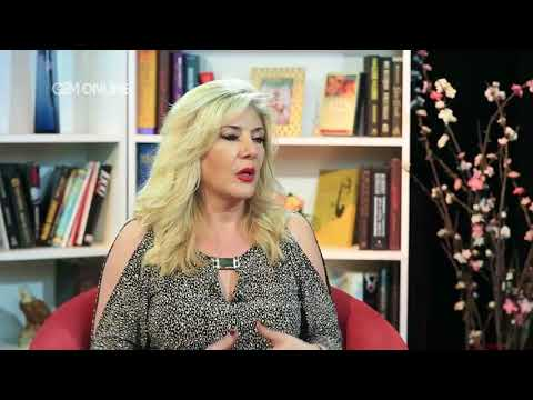 Dr. Foojan Zeine Talks About Marriage life
