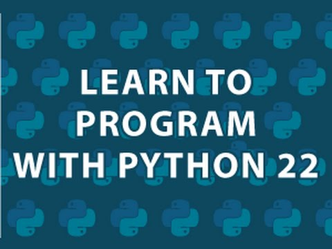 Learn to Program 22 : Python Calculator