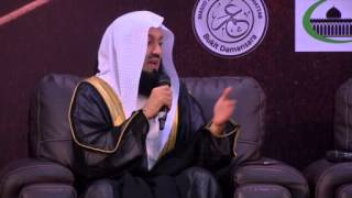 Will my Cat be in Jannah (Paradise) By Mufti Menk, The Straight Path Convention Q&A