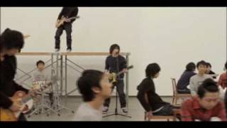 BUMP OF CHICKEN『モーターサイクル』 [ LOW QUALITY SOUND ]