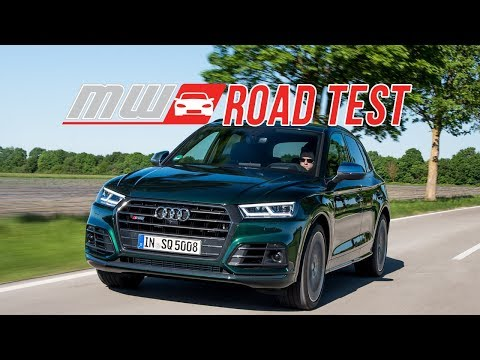 2018 Audi SQ5 | Road Test