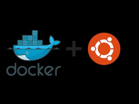 How To Install and Use Docker on Ubuntu