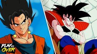 7 Veces Que Goku Fue Verdaderamente Inteligente