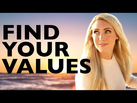 3 Steps To Figuring Out Your Core Values