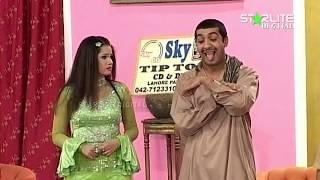 Channa Sachi Muchi 2 New Pakistani Stage Drama Full Comedy Funny Play