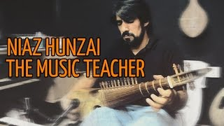Khaas Log   Niaz Hunzai - The Music Teacher   MangoBaaz
