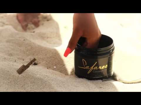 Safaree Coconut Oil Commercial