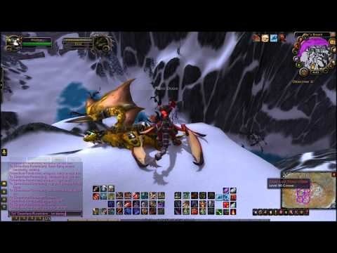 Time-Lost Proto Drake- 7.3 - Legion Spawn (A few tips)