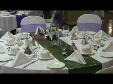 Regina Bridal Boutique: Wedding & Party Decoration @ Travelodge Regina