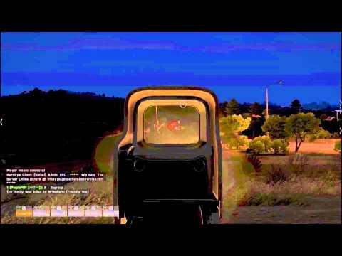 rTr Epoch road side ambush