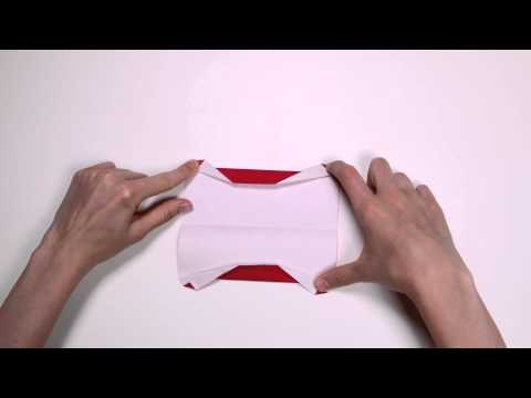 How to Make Your Own Origami Honda Car