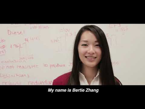 Developing Teamwork and Leadership Skills feat. Bertie Zhang