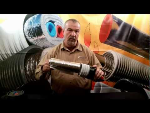 The Truth About Insulated PEX Pipe R Value