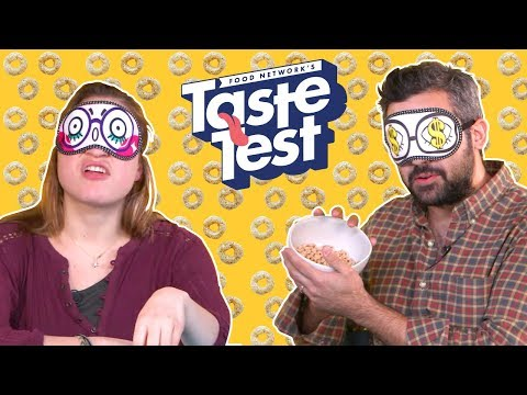 Taste Test: Generic vs. Brand Name Foods | Food Network