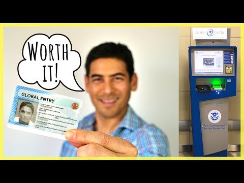 How to Get Global Entry | Tips & Tricks for Applying & Maximizing the Program
