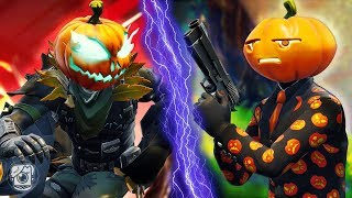 JACK GOURDON VS. HOLLOWHEAD! *NEW SEASON 6* - A Fortnite Short Film