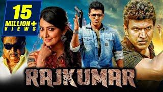 Rajkumar (Doddmane Hudga) Full Hindi Dubbed Movie | Puneeth Rajkumar, Radhika Pandit, Ambareesh