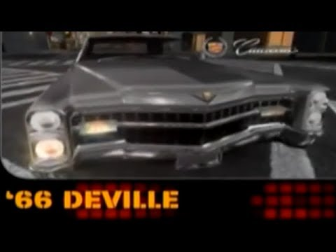 Midnight Club 3: DUB Edition REMIX - American Royalty Car Club Tournament
