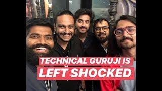 Blowing Technical Guruji's Mind   Karan Singh Magic
