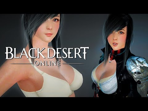 BLACK DESERT ONLINE Gameplay - ALL YOU NEED TO KNOW