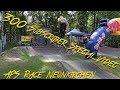 300 Subscribers Special ( Pumptrack Neunkirchen APS Race )