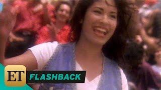 FLASHBACK: Selena Quintanilla