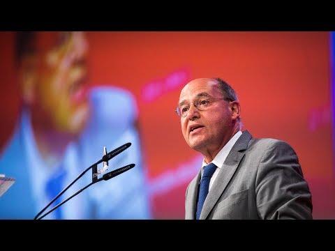 Hannoverscher Parteitag: Rede von Gregor Gysi, Präsident der Europäischen Linken