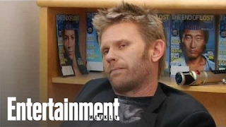 Download Mark Pellegrino & Titus Welliver On 'Lost' Finale (Part 1) | Totally Lost | Entertainment Weekly Video